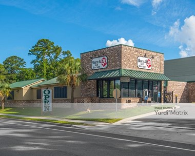 Storage Units for Rent available at 240 SC-128, Beaufort, SC 29906 Photo Gallery 1