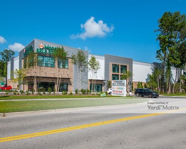 Storage Units for Rent available at 45 Grand Oaks Blvd, Charleston, SC 29414 Photo Gallery 1