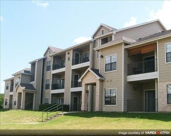 7707 South IH-35 1-3 Beds Apartment for Rent Photo Gallery 1
