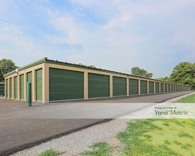Storage Units for Rent available at 2331 West State Route 161, Belleville, IL 62226 Photo Gallery 1