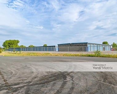 Storage Units for Rent available at 9525 156Th Avenue NW, Ramsey, MN 55303 Photo Gallery 1