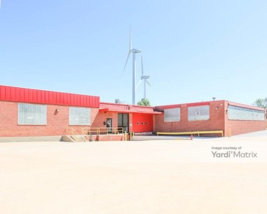 Storage Units for Rent available at 26470 Lakeland Blvd, Euclid, OH 44132 Photo Gallery 1