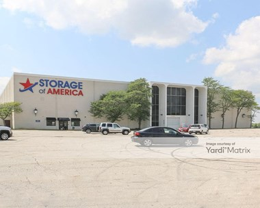 Storage Units for Rent available at 1977 Buchholzer Blvd, Akron, OH 44310 Photo Gallery 1