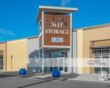 Storage Units for Rent available at 2139 Boundary Street, Beaufort, SC 29902 Photo Gallery 1
