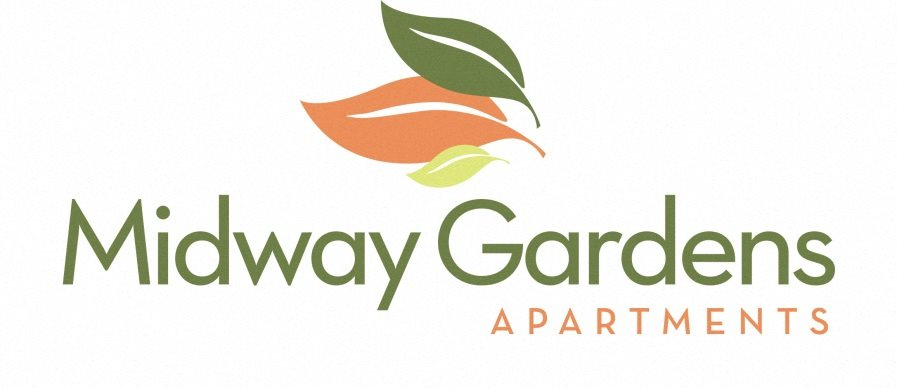 Midway Gardens Apartments Property Logo 0