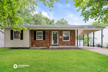 1050 THOMPSON DR 3 Beds House for Rent Photo Gallery 1