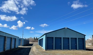 Storage Units for Rent available at 5506 HWY 95, Potlatch, ID 83855 Photo Gallery 1