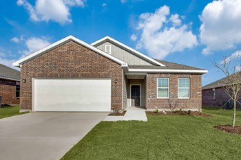 1811 Wolf Run 4 Beds House for Rent Photo Gallery 1