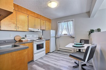 2305 Broad Street Studio-1 Bed Apartment for Rent Photo Gallery 1