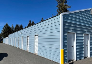 Storage Units for Rent available at 2990 East Palouse River Drive, Moscow, ID 83843 Photo Gallery 1