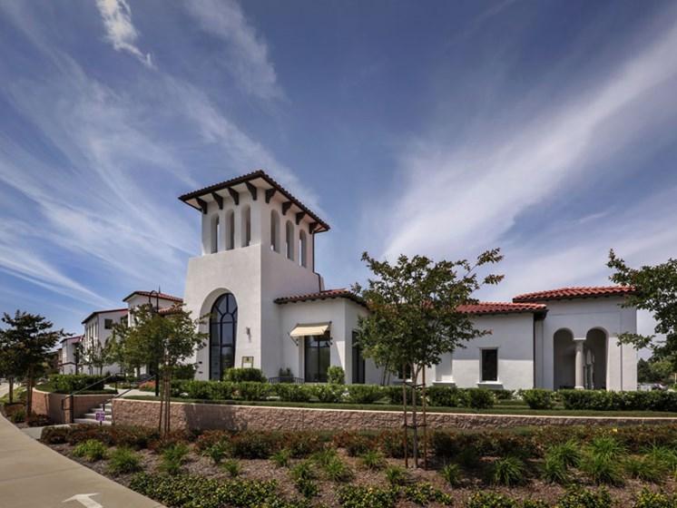 Property Exterior at The Vineyards at Paseo del Sol, California