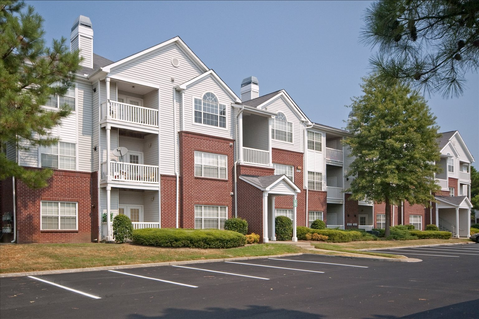 The Registry At Wolfchase Apartments In Cordova Tn