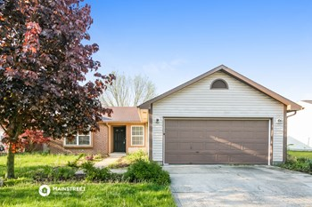 6413 BELFRY WAY 3 Beds House for Rent Photo Gallery 1