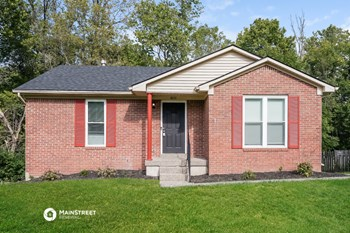 6111 Yellowsands Dr 3 Beds House for Rent Photo Gallery 1