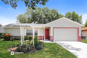 2510 OAK RUN BLVD 3 Beds House for Rent Photo Gallery 1
