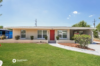 4232 GAITHER ST 3 Beds House for Rent Photo Gallery 1