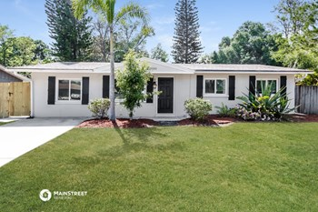 3500 ALOHA DR 4 Beds House for Rent Photo Gallery 1