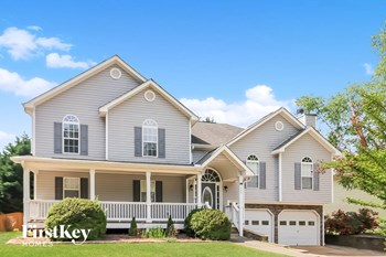 208 Moore Valley Way 4 Beds House for Rent Photo Gallery 1