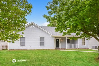4 HICKORY KNOLL CT 3 Beds House for Rent Photo Gallery 1