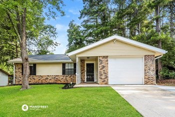 521 POST OAK RD 3 Beds House for Rent Photo Gallery 1