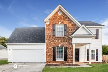 3115 HAWICK COMMONS DR 3 Beds House for Rent Photo Gallery 1