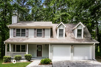 4127 WENDELL WAY 3 Beds House for Rent Photo Gallery 1