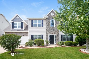 98 MONARCH WAY 4 Beds House for Rent Photo Gallery 1