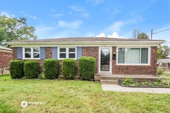 11804 Leemont Dr 3 Beds House for Rent Photo Gallery 1