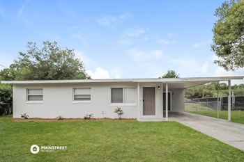 2413 BONNEVILLE DR 4 Beds House for Rent Photo Gallery 1