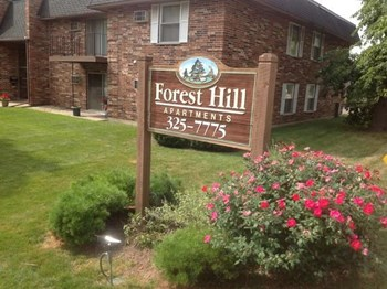 Forest Hill Apartments 1 Bed Apartment for Rent Photo Gallery 1
