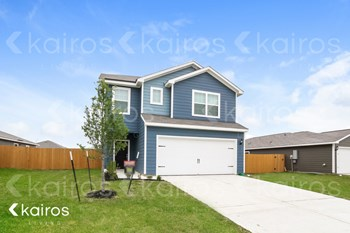 8415 Sandy Drift Road 3 Beds House for Rent Photo Gallery 1