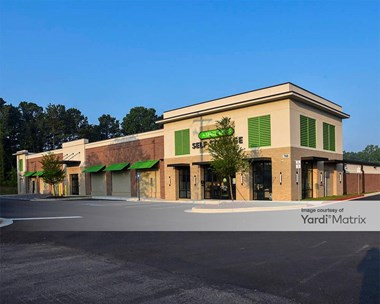 Storage Units for Rent available at 769 Nickajack Road SW, Mableton, GA 30126 Photo Gallery 1