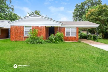 4856 DURBIN AVE 3 Beds House for Rent Photo Gallery 1