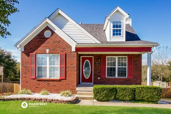 6923 MATTHEWS RD 3 Beds House for Rent Photo Gallery 1