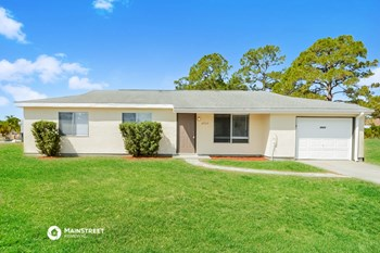 6925 APPOMATTOX 3 Beds House for Rent Photo Gallery 1