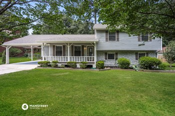 5946 TWILIGHT TRL 4 Beds House for Rent Photo Gallery 1