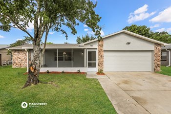 527 RIVERWOODS CIR 4 Beds House for Rent Photo Gallery 1