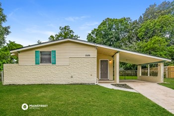 7506 CENTAURI RD 3 Beds House for Rent Photo Gallery 1