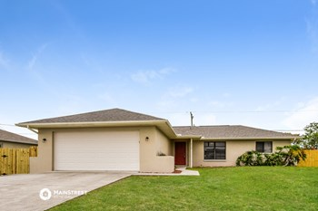 8360 Coral DR 3 Beds House for Rent Photo Gallery 1