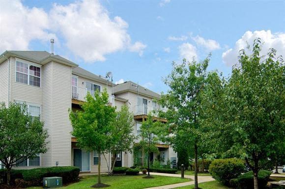 Woodland Manor Apartments, 513 Calderone St, South Plainfield, NJ ...