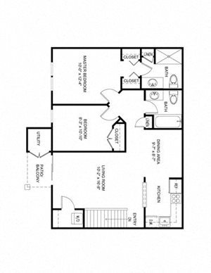 Woodland Manor Apartments