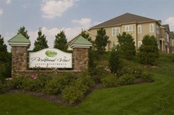 Woodmont Ridge At Upper Macungie Apartments 5265 Rockrose