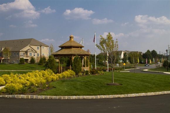 Parkland View Apartments