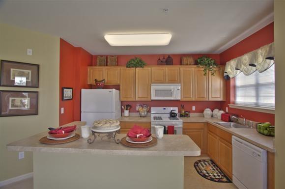Apartment Rentals in Breinigsville Pennsylvania
