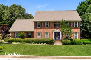 2981 Brookside Run 4 Beds House for Rent Photo Gallery 1