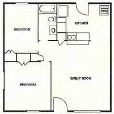 Gardenia Floor Plan 2