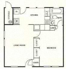 Iris Floor Plan 4