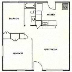 Magnolia Floor Plan 6