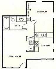 Tulip Floor Plan 7