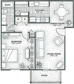 Savannah Floor Plan 3